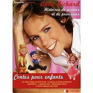 Ses Plus Belles Histoires De Princes Et Princesses