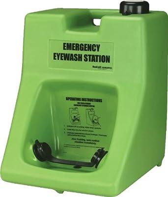 Fendall-Porta Stream II- portable eye wash - fendall: Science Lab Eye