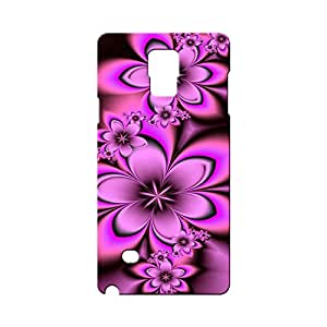 G-STAR Designer Printed Back case cover for Samsung Galaxy Note 4 - G2447