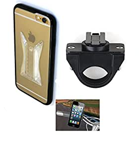 Calmpa bike bicycle Mount Cell Phone Holder with Riding Case for iPhone 5 5S