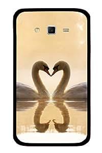 SLR Designer Back Case For Samsung Galaxy Grand 2 ( 5862 )