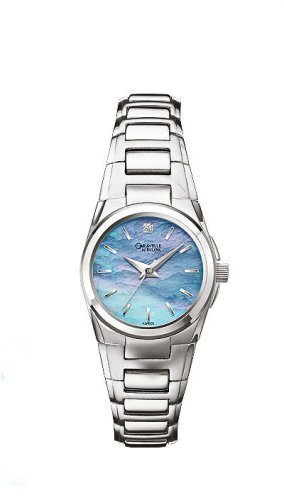 Caravelle Women'S Diamond Watch #43P000