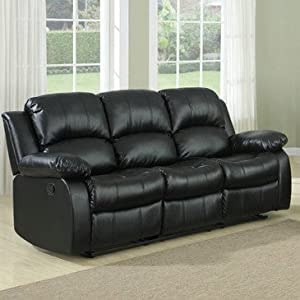 Cranley Reclining Sofa Color