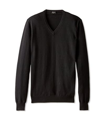 Jil Sander Men's Cashmere V-Neck Sweater