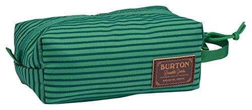 Burton Beauty Case da donna, Unisex, Kulturbeutel ACCESSORY CASE, Soylent Crinkle, 18 x 10 x 6.5 cm, 1 Liter
