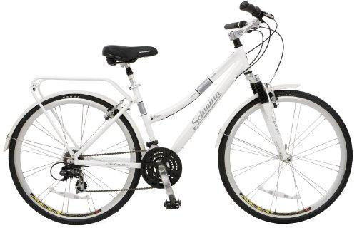 Schwinn Discovery Women's Hybrid Bike (700C Wheels)