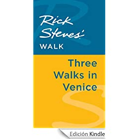Rick Steves' Walk: Three Walks in Venice