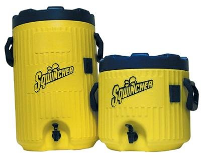 Insulated Drink Cooler front-29100