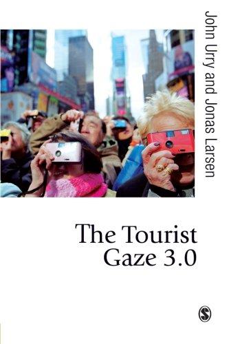 The tourist gaze review