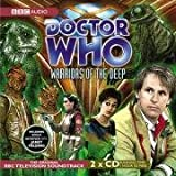"""""""Doctor Who"""", Warriors of the Deep (Dr Who)"""