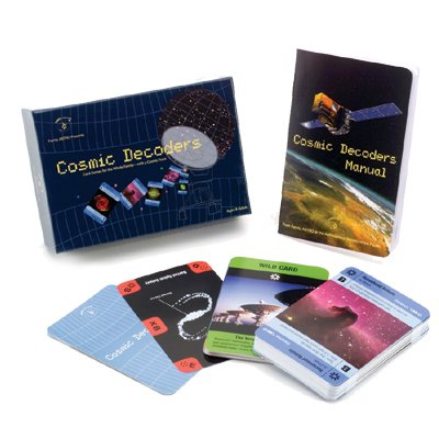 Asp: Cosmic Decoders Game