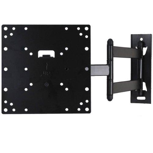 VideoSecu LED LCD TV Wall Mount Full Motion Swivel