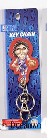 NBA Keychain Pro Basketball - Steve Nash Keychain