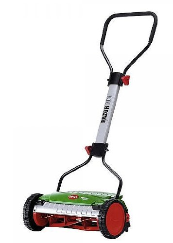 Brill 78366 Razorcut 33 13-Inch Reel Push Lawn Mower