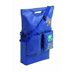 Mobicool Voyage 9105302754 Cool Bag 24 L / 3 L Insulated Dancing Keith Haring Design Blue