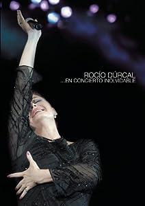 Rocio Durcal - En Concierto Inolvidable
