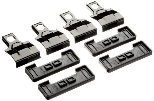 Thule 1183 Kit de montage pour pieds de fixation Rapid System 750