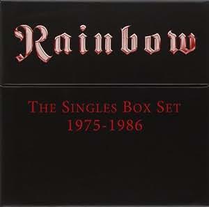 Rainbow Singles Box Set