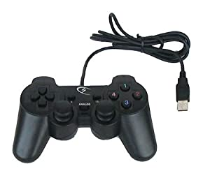 Dekcell CPA-1040 USB Dual Action GamePad for PC