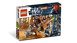 Lego Star Wars - 9491 - Jeu de Construction - Geonosian Cannon