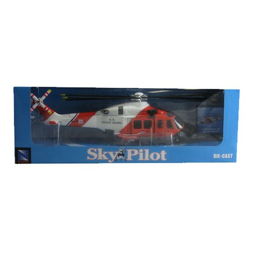 Agusta AW 139 U.S. Coast Guard - Buy Agusta AW 139 U.S. Coast Guard - Purchase Agusta AW 139 U.S. Coast Guard (New Ray, Toys & Games,Categories,Hobbies,Die-Cast)