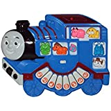 Parteet Thomas & Friends Piano With Animal Sounds And Light For Kids