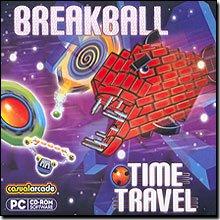 Breakball: Time Travel - 1
