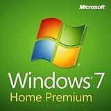 ##1188 Windows 7 Home Premium 64 Bit Systembuilder OEM