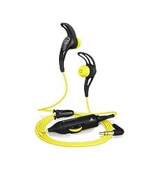 Sennheiser CX 680 Earfin Sports Earbuds