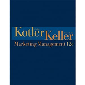VangoNotes for Marketing Management, 12/e | [Philip Kotler, Kevin Lane Keller]