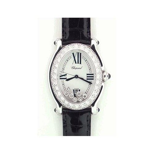 Chopard Happy Sport Ladies Mini Watch 27/8895-23/11 - Buy Chopard Happy Sport Ladies Mini Watch 27/8895-23/11 - Purchase Chopard Happy Sport Ladies Mini Watch 27/8895-23/11 (Chopard, Jewelry, Categories, Watches, Women's Watches, By Movement, Swiss Quartz)
