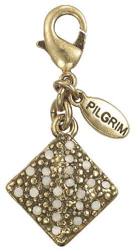 Pilgrim 560-436 Brass Pendant