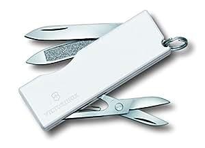 Victorinox Swiss Army Tomo Knife White