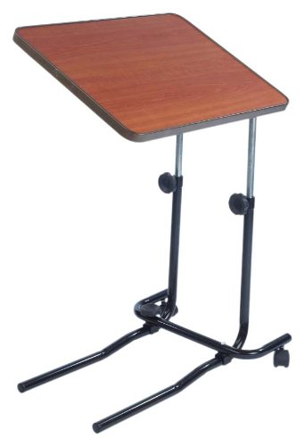 nrs-healthcare-m01278-overbed-and-chair-table-divan-style-tilting-adjustable