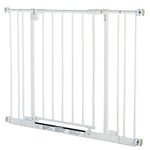 Amazon Com North States Supergate Easy Close Metal Gate