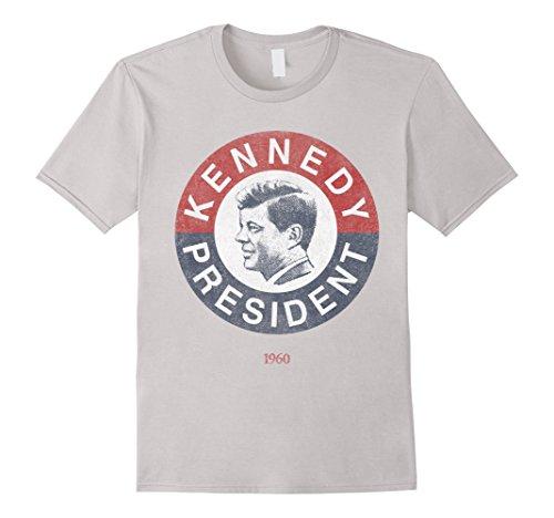 Vintage-JFK-1960-Kennedy-for-President-T-Shirt