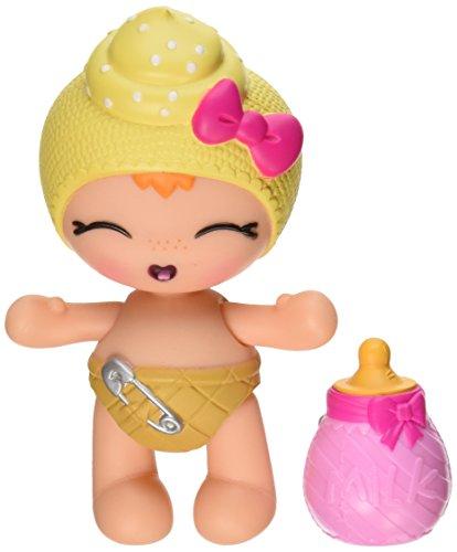 Lalaloopsy Babies Newborn Doll- Ice Cream