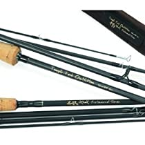 Lefty Kreh Professional Fly Rod 9 foot 8 wt 4 pc Temple Fork