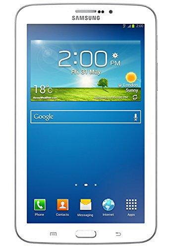 Samsung T2100 Galaxy Tab 3 (7'') Wifi 8GB Blanc