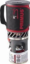 Primus EtaSolo Pot with Heat Wrap Handle (Black, .9-Litre)