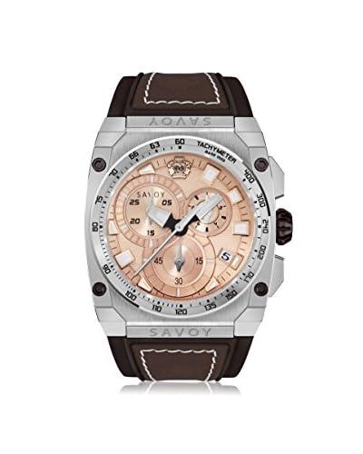 Savoy Men's S1.15B1T.0404.R5016 Watch