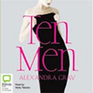 Ten Men Audiobook