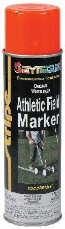 Athletic Field Stripe Markers - FIELD MARKER, ATHLETIC ORANGE