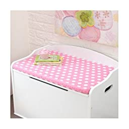 Austin Cushion Toy Box