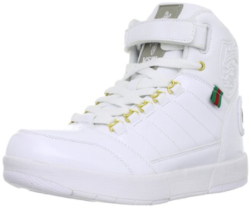 [Vision Streetwear] VISION STREET WEAR FOREST HILLS UD MCR232UD WHITE (white US 9.5)