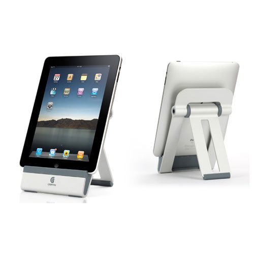 Griffin A-Frame Tabletop Stand for iPad