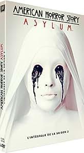 American Horror Story - Saison 2