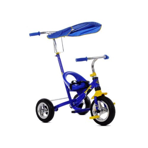 Toddler Bike With Handle