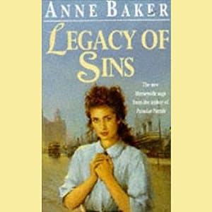Legacy of Sins Audiobook