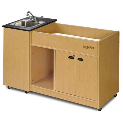 Changing Table Portable front-184503